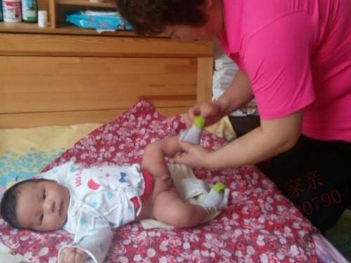 西安育婴师